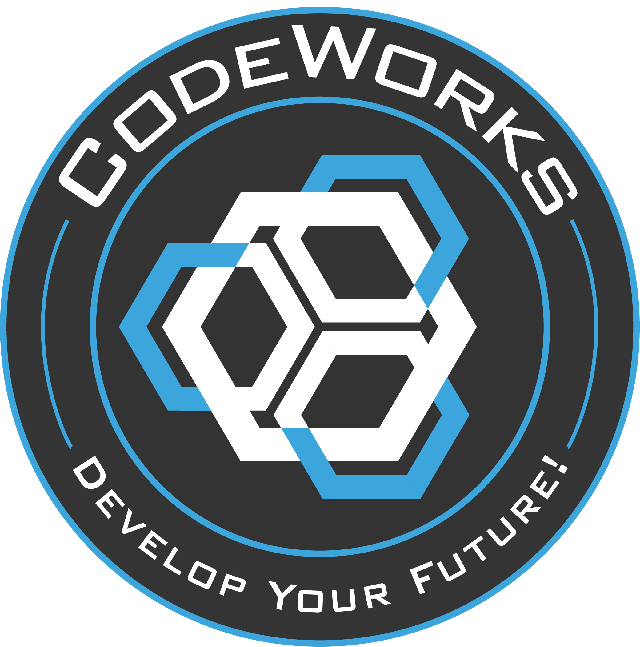 CodeWorks Develop Your Future